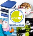 Products and services which are awarded the Swiss Allergy Seal of Quality are particularly suitable for people with allergies and intolerances.