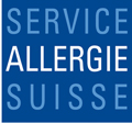 aha! Swiss Allergy Center - Cooperation Partners - Logo - Service Allergie Suisse